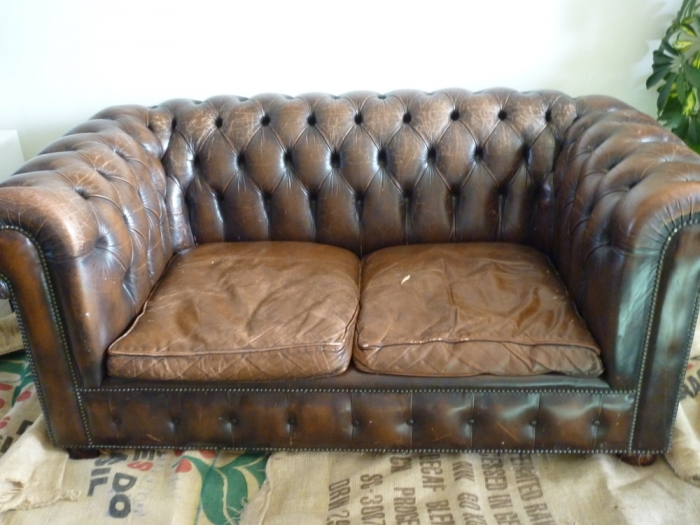 Divani chesterfield aeffe design